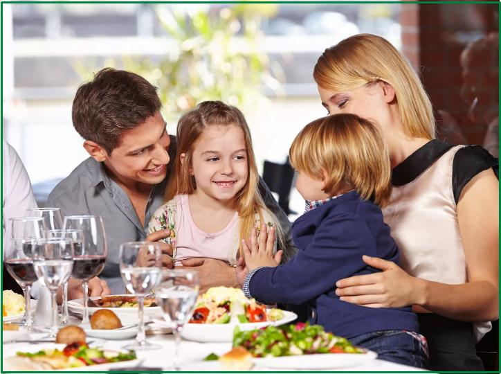 алкоголь торжество в семье